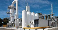 КР ведет переговоры с австралийским миллиардером по производству водорода