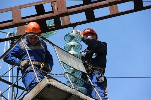 Долги энергосектора составили 103 млрд сомов
