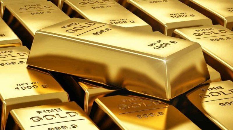 За 2018 год Нацбанк купил золото на 10 млрд сомов