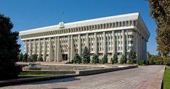 Назначены послы Кыргызстана в Туркменистан, Италию, Кувейт
