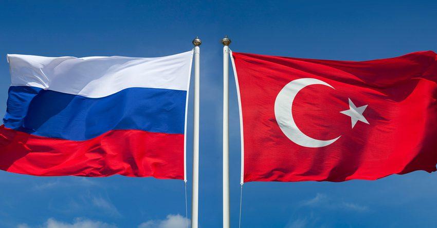 Товарооборот между Россией и Турцией вырос до $21.7 млрд