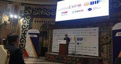 В Бишкеке прошла первая международная выставка по франчайзингу и торговле