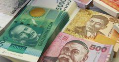 На покрытие госдолга за восемь месяцев направили 20 млрд сомов