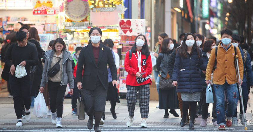 Власти Японии выделят $4.7 млрд помощи компаниям