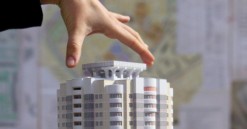 Темпы роста цен на жилье в Москве одни из самых высоких в мире