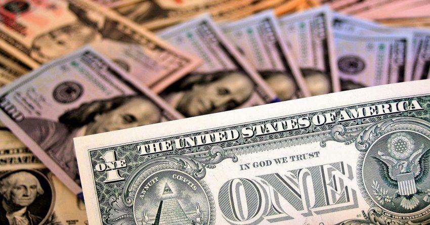 Доллар вырос из-за повышенного спроса на валюту на внутреннем рынке