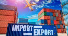 Внешняя торговля ЕАЭС сократилась на 10.5%