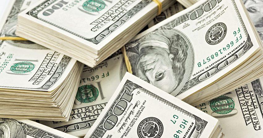 Узбекистан занял у международных институтов  $1.6 млрд