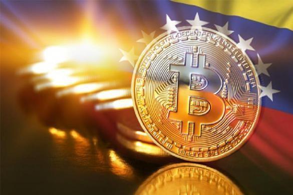 Венесуэла выпустила собственную криптовалюту