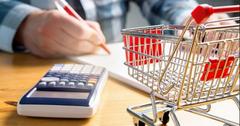 Потребительские цены в КР выросли на 2.5%