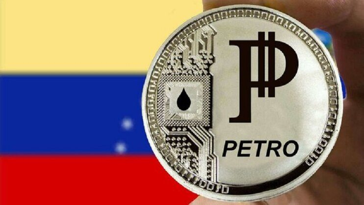 Венесуэла начала принимать оплату криптовалютой за нефть и золото
