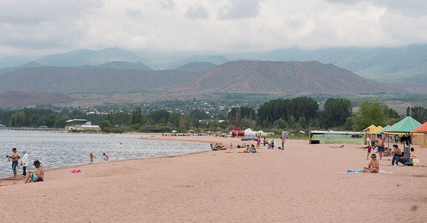 Кыргызстан ежегодно принимает более 3 млн казахстанцев