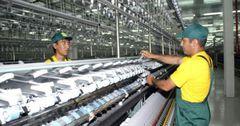 В КР произведено промпродукции на 249.7 млрд сомов