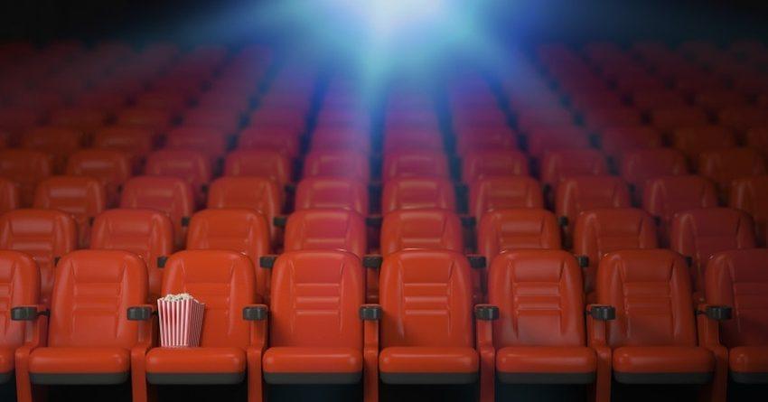 Кинотеатры и фудкорты начнут работать с 1 декабря