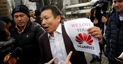 Продажи Apple в Китае снизились на 20%