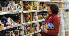 Инфляция в октябре начала резко набирать обороты