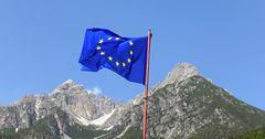 ВВП Еврозоны во II квартале упал на рекордные 14.4%