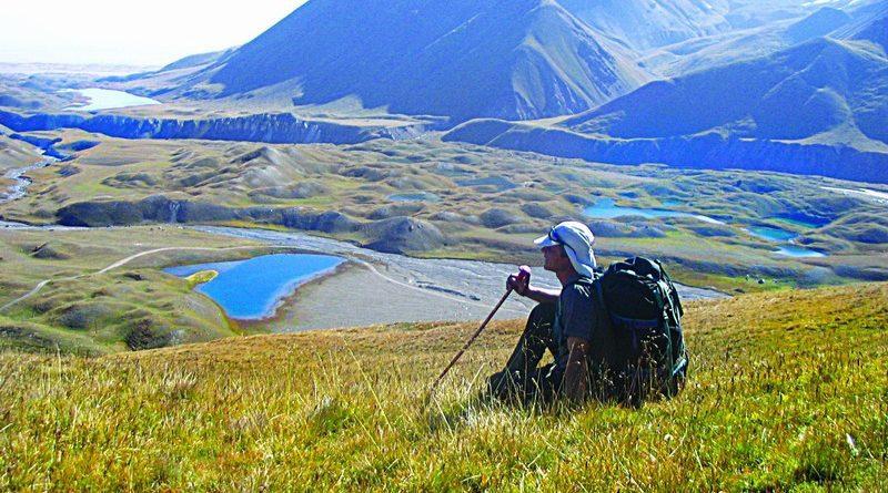 В 2019 году Кыргызстан посетили более 16 тысяч туристов из Южной Кореи