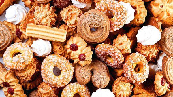 Таможенники задержали контрабандные сладости на полмиллиона сомов