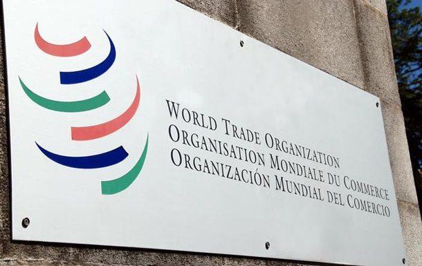 Украина подала в суд ВТО на Армению и Кыргызстан