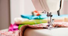 В Кыргызстане хотят снизить соцотчисления для швейников