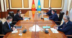 КР попросила Казахстан поддержать бюджет страны