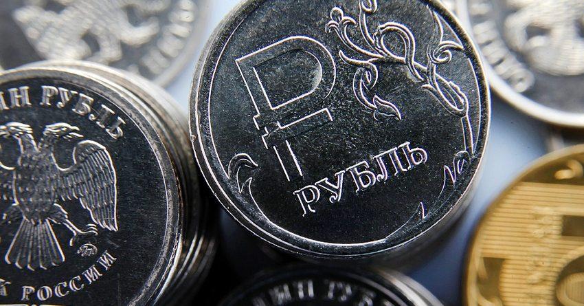 Инвесторам рекомендуют приготовиться к покупке рубля