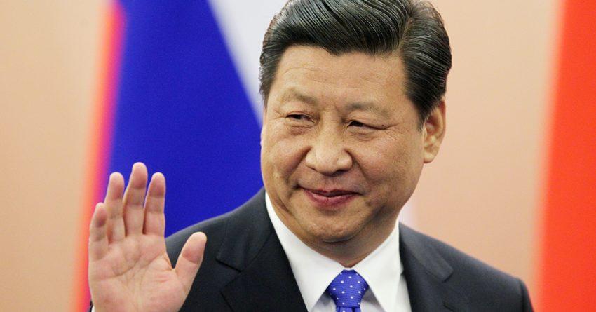 Си Цзиньпин пообещал снизить тарифы для иностранных товаров