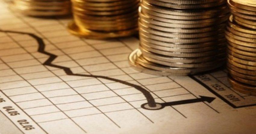 ВВП в I квартале 2019 года превысил 104 млрд сомов