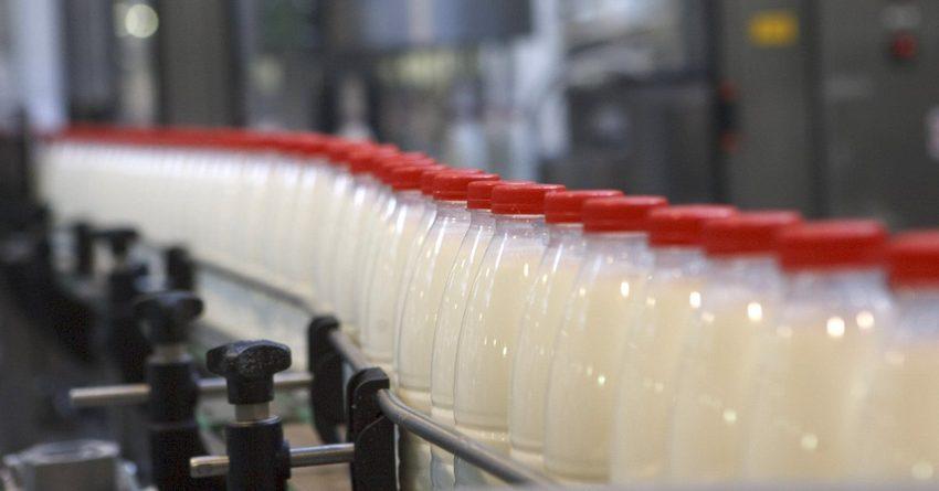 В 2016 году Кыргызстан экспортировал в страны ЕАЭС в 3 раза больше молочной продукции