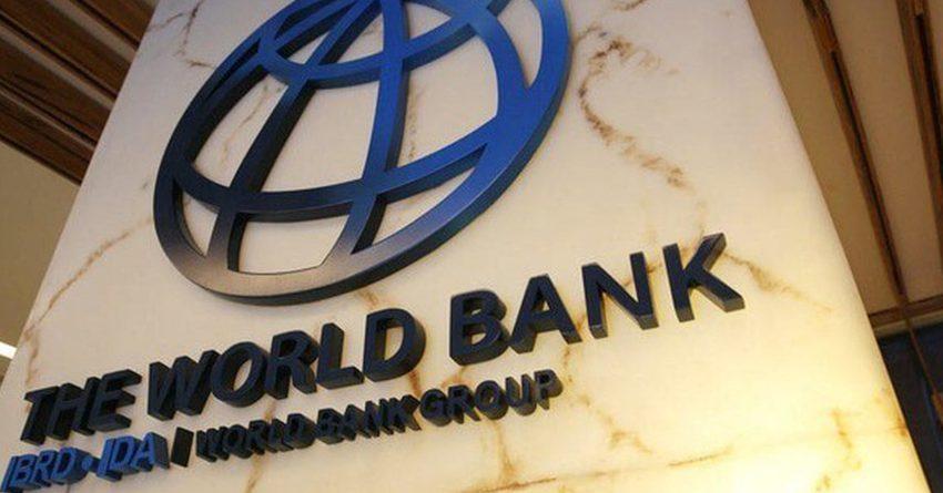 Всемирный банк выделит $160 млрд на поддержку экономики стран