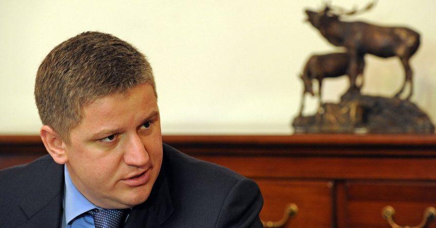 Выплата ущерба не спасла экс-главу «РусГидро» Евгения Дода от ареста до конца года