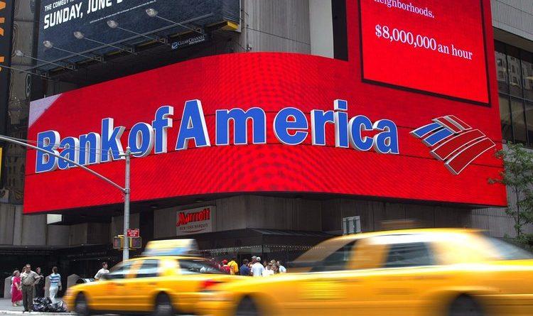 Bank of America решил отказаться от старейшего бренда