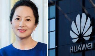 Свобода финансового директора Huawei будет стоить $7 млн