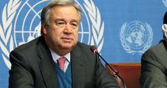 Генсек ООН: Потери в туристической отрасли составили $320 млрд