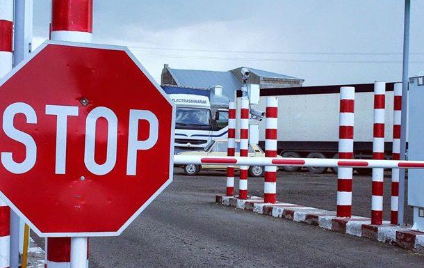 В Кыргызстане пресекли провоз контрабанды на 317 тысяч сомов