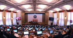 В КР штат парламента предлагают сократить до 35 депутатов