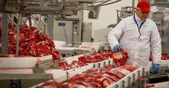 Китайским бизнесменам предложили создать совместные предприятия по переработке мяса