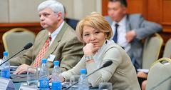 Нурсулу Ахметова освобождена от должности председателя правления РКФР