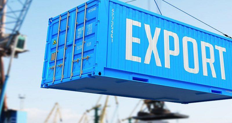 75% всех экспортных поставок КР приходится на товары обрабатывающего производства