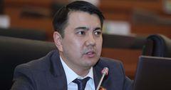 Депутат ЖК: КР ежегодно экспортирует 70 тонн сырой нефти
