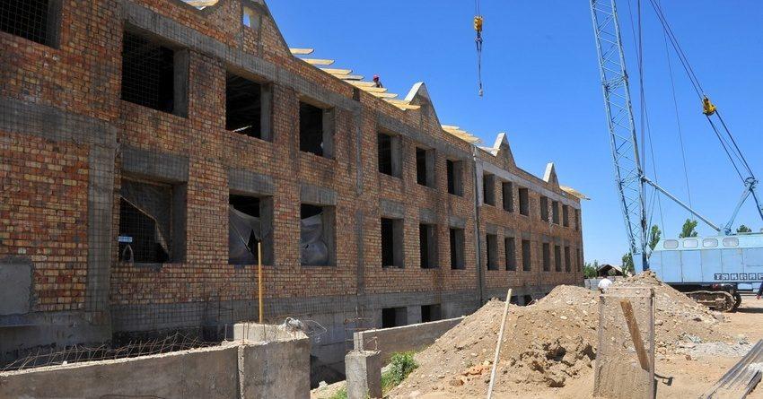 В Ноокате до конца года построят школу за $1 млн