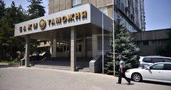 ГТС выявила незадекларированные товары на 22.3 млн сомов