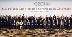 На заседании министров G20 принята стратегия роста мировой торговли