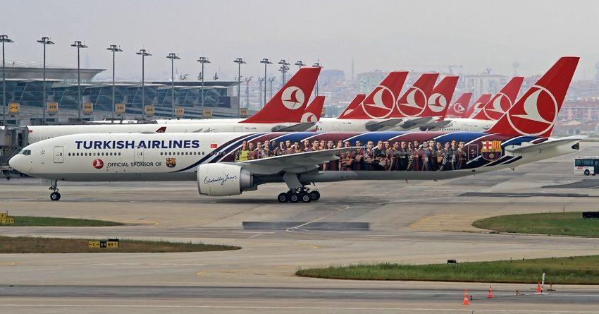 Аэропорт Ататюрк возобновил работу: рейсы Turkish Airlines и Atlas Global из Бишкека пока отменены