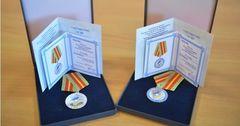 В КР сотрудников Минэкономики отметили медалью «За вклад в развитие ЕАЭС»