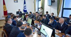 «Испытательная дорожнаялаборатория» заключила договоры на сумму более 8 млн сомов