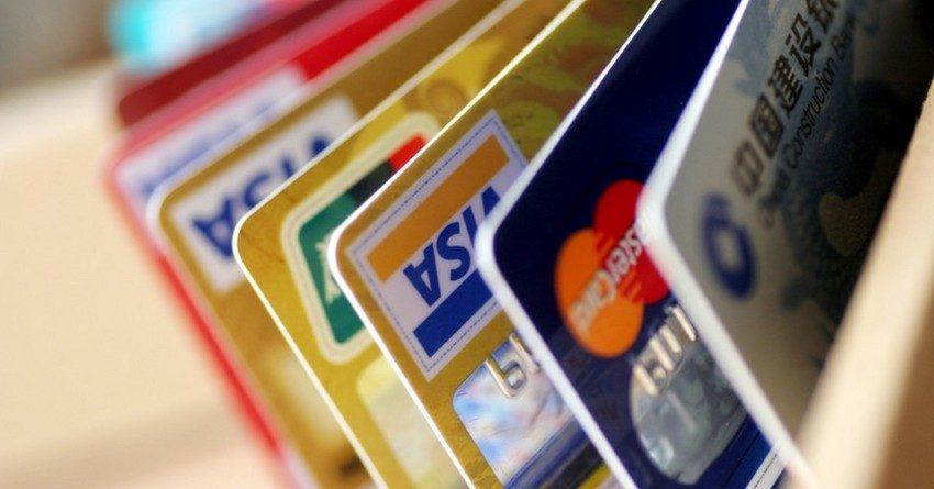В Кыргызстане количество платежных карт в обращении выросло почти на 31%