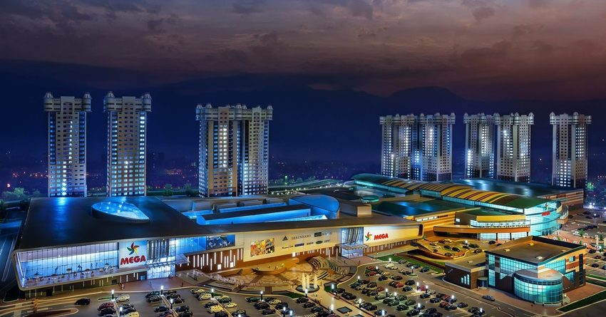 Стоимость недвижимости в Алматы установила новый ценовой минимум