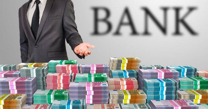 Банки Кыргызстана увеличили прибыль в 3.5 раза
